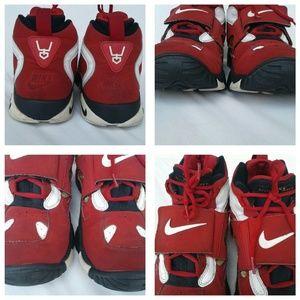 Nike Shoes - Nike Air Diamond Turf II Deion Sanders Shoes